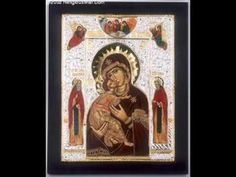"""Chanted by the """" Boston Byzantine Choir"""" in English    Rejoice O Bethany - Byzantine chant for St. Lazarus"""