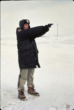 Frances McDormand: Fargo, The Coen Brothers Fargo 1996, Martin Freeman, Movies Showing, Movies And Tv Shows, Coen Brothers, Kino Film, Film Music Books, Film Serie, Scene