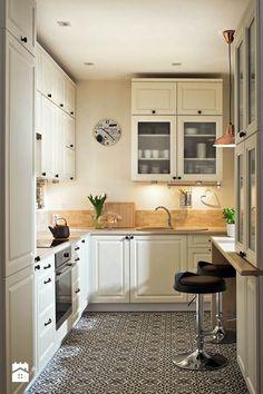 Kuchnia styl Skandynawski - zdjęcie od Castorama - Kuchnia - Styl Skandynawski - Castorama