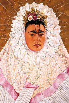 Frida Kahlo: Oltre il mito