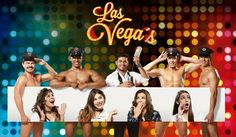 A Funny Telenovela: Columbia's 'Las Vega's' premieres August 1 on Estrella TV   	Related