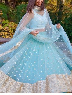 Shop for Indian Lehenga, Dupattas, Sarees, Skirts and Suits. Indian dresses for every occasion. Blue Lehenga, Indian Lehenga, Indian Gowns, Lehenga Choli, Sharara, Indian Wedding Outfits, Bridal Outfits, Indian Outfits, Outfits
