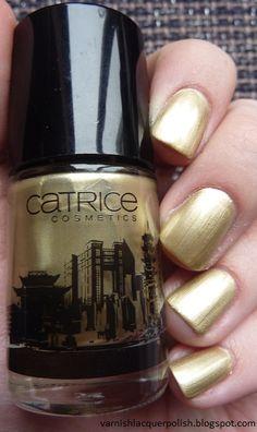 Catrice - Shanghai