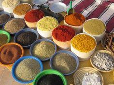 Spice Market, Agadir, Morocco