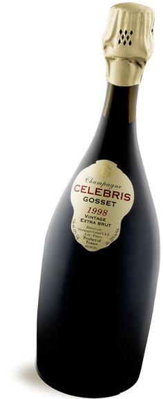 Gosset Champagne Celebris