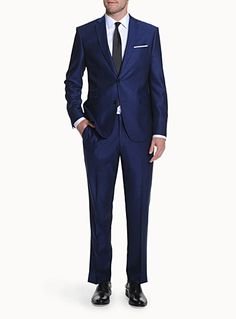 Mens Suits: Shop for a Suit for Men Online in Canada | Simons