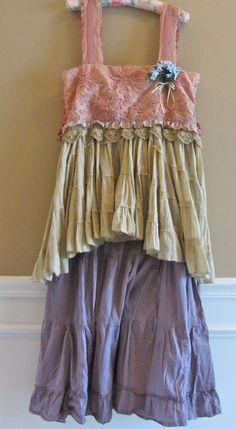French Sugar Dress Shabby Sweet And Chic Ruffled Ruffle