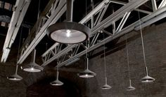 Dharma Pendant Lamp By Edmondo Testaguzza