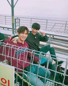 Rocky and Binnie♡♡♡♡
