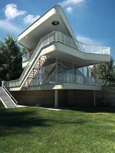 arquitectura moderna - Buscar con Google