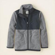 boy - outerwear - trail jacket   Children's Clothing   Kids Clothes   The Children's Place