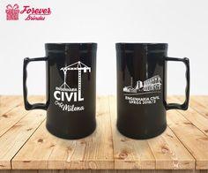Engineer Mug, French Press, Coffee Maker, Beer, Mugs, Tableware, College Parties, College Graduation Pictures, Mechanical Engineering