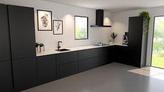 Kitchen Table With Storage, One Wall Kitchen, Kitchen Corner, Kitchen Styling, Kitchen Themes, Home Decor Kitchen, Kitchen Furniture, Kitchen Interior, Kitchen Design