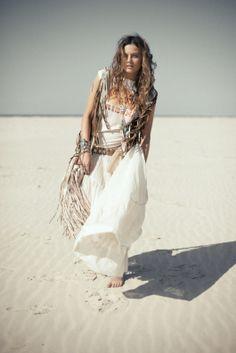 Desert Island- Spell & the Gypsy