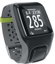 Shop TomTom Multi-Sport GPS Watch + Heart Rate Monitor Dark Gray at Best Buy. Find low everyday prices and buy online for delivery or in-store pick-up. Triathlon Watch, Sprint Triathlon, Triathlon Training, Training Kit, Marathon Training, Smartwatch, Sport Watches, Cool Watches, Watches For Men