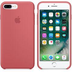 Funda Silicone Case para el iPhone7 Plus - Rosa arena - Apple (ES)
