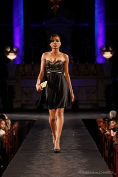 CIAAFRIQUE ™ | AFRICAN FASHION-BEAUTY-STYLE: BLACK FASHION WEEK MONTREAL DAY 2: RUSH COUTURE, ELIE KUAME