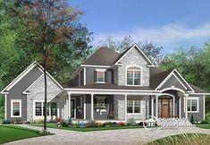 House plan W2671 by drummondhouseplans.com