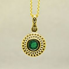 Blending a mix of traditional and modern, this pendant dazzles for day or night.