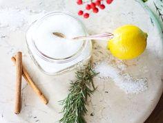 Lipsa de MAGNEZIU – băile cu sare AMARĂ fac minuni