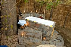 1000 Images About Outdoor Bath Ideas On Pinterest Outdoor Baths