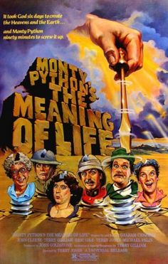 The Meaning of Life (1983) - MovieMeter.nl