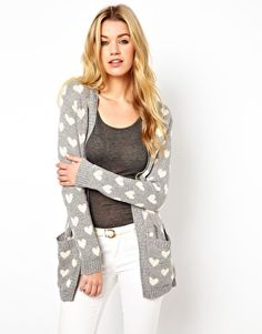 Had to get this cardigan..way too cute!