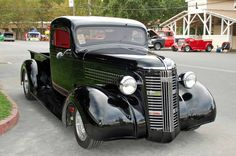 1937 GMC pickup | Flickr - Photo Sharing!