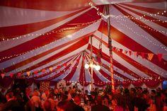 theme park circus tunnel - Google Search