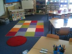 kindergarten room ideas, classroom design Flourishing in Kindergarten: Setting up for Kindergarten 2013
