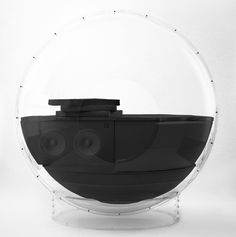 Sound Cocoon by Studio Total