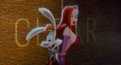Who Framed Roger Rabbit (1988)   Robert Zemeckis