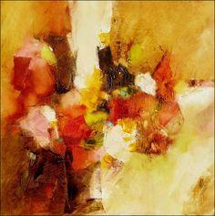 Fruits et pots 9217 (60x60 )