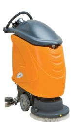 TASKI swingo 755 E is a cable powered automatic scrubber drier for floor cleaning. Cleaning Equipment, Hard Floor, Cleaning Solutions