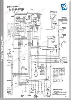 Caterpillar Cat TL1055 TL1255 Telehandler Parts Manual