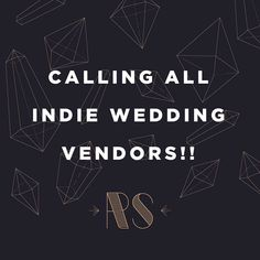 Our mission is to help give exposure and recognition for all the talented artists who want to book more weddings. Our past shows have helped many vendors jumpstart their business collaborate with other vendors and book their entire summer!     Applications will close DEC 31 so follow the link in our profile click on the purple banner and fill out 14 simple questions to apply! Thats it so simple you can do it from your phone.     #indiewedding #weddingplanning #weddingdj #weddingrentals…