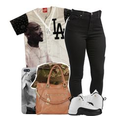 A fashion look from June 2014 featuring Steve Madden shoulder bags, Berry necklaces and Armani Exchange hats. Browse and shop related looks.