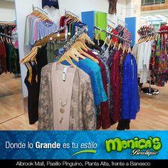 TALLAS GRANDES DESDE LA 1X HASTA LA 6X en panamá. En Albrook Mall frente a Banesco. #maternidad #panama #albrook #albrookmall #extralarge #large #xl #big