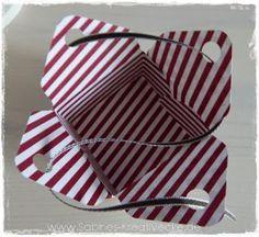 Envelope Punchboard, Verpackung, Stampin´ Up!, Tutorial,