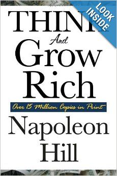 Think and Grow Rich: Napoleon Hill: 9781604591873: Amazon.com: Books