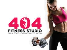404 Fitness Studio