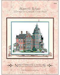 Starrett House