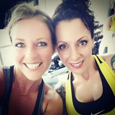 Throwback.  21 Day Fix Extreme workout LIVE at Headquarters.  Wanna join my AT HOME version? We start Feb 6 Shoot me a message.