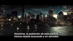 BATMAN VS SUPERMAN: EL ORIGEN DE LA JUSTICIA - Teaser Trailer Subtitulado [Full HD] - YouTube