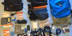 Air Force Veteran Shares His Tips For Efficient Packing And Traveling