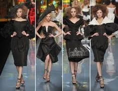Black dior fashion - Google Search