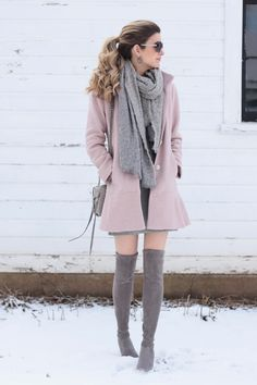 Winter Dresses With