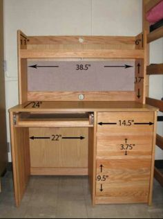 Desk Hutch Plans Free Hutch Plans From Ana White Com DIY And Save So Much  For All The Positive Comments And Feedback On The Schoolhouse Desks Plansu2026 Part 70