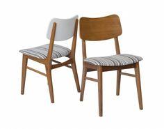 Cadeiras Petit - Fernando Jaeger