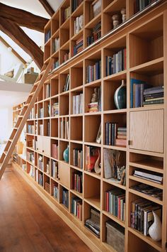 Neville Johnson Bookcases Amazing